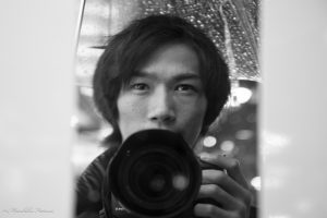 Photographer Masahiko Futami
